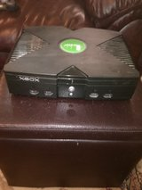 Xbox game and play station game with controllers in Alamogordo, New Mexico