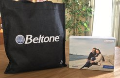 New Beltone Hearing Aids in Naperville, Illinois