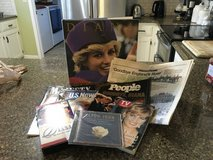 Princess Diana items in Fort Leonard Wood, Missouri
