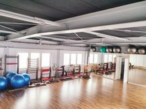 Rent Training Area - Downtown K-Town in Ramstein, Germany