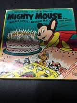 8mm movie Mighty nMouse in Plainfield, Illinois