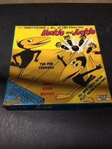 Heckle & Jeckle 8mm movie in Plainfield, Illinois
