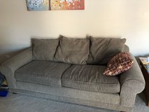 Hide A Bed Couch and Loveseat in Bolingbrook, Illinois