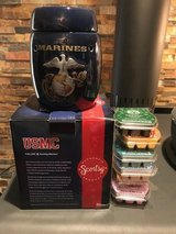 USMC SCENTSY WARMER in Kansas City, Missouri