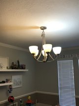 2 matching chandeliers! Lighting up your room! in Arlington, Texas