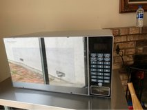 Microwave good condition in Travis AFB, California