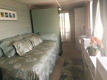 Feb.9 Private entrance fully furnished studio-room Quiet, Safe, Central San Marcos in Camp Pendleton, California