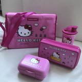 hello kitty lunchbox new in Ramstein, Germany