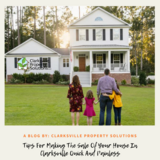 Tips For Making The Sale Of Your House In Clarksville Quick And Painless in Fort Campbell, Kentucky