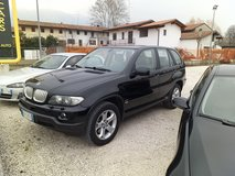 BMW X5 3.0d in Aviano, IT
