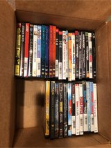 used dvds in Naperville, Illinois