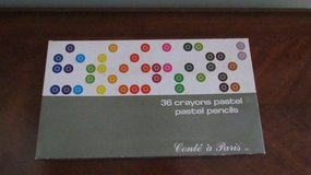 Pastel Pencils in Glendale Heights, Illinois