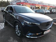2016 Mazda CX-9 Grand Touring in Ramstein, Germany