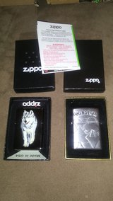 Collectible Zippos in Fort Campbell, Kentucky