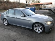 BMW 325i (Automatic) in Ramstein, Germany