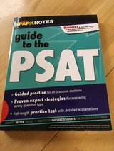 Sparknotes Guide to the PSAT in Phoenix, Arizona