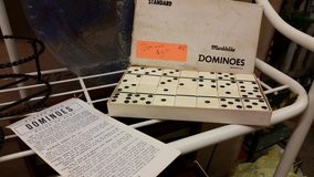 Vintage Dominoes in Fort Campbell, Kentucky