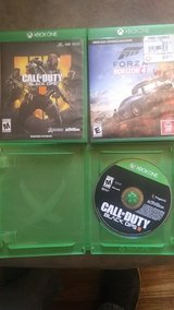 Xbox 1 Games in Fort Campbell, Kentucky