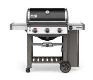 Weber Genesis II E-310 Natural Gas Grill - New In Box - Black in Westmont, Illinois