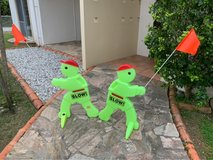 kid safety guards in Okinawa, Japan
