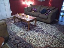 HUGE 12X9 RUG in Fort Polk, Louisiana