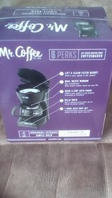 Mr.Coffee maker in Beaufort, South Carolina