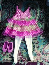 Doll Outfit in Naperville, Illinois