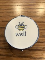 "New ""Bee"" Well"" Pill Box - Hallmark in St. Charles, Illinois"