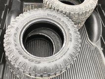 4 Tires A/t Goodyear Dura trac 295/65/16 in Joliet, Illinois
