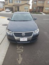 2006 Volkswagen passat 2.0t in Travis AFB, California