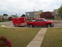2012 GMC SIERRA  Z60   RED IN COLOR 1500 4DR TRUCK  91500 MILES  NOT THE TRAILER in Byron, Georgia
