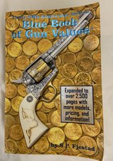 Blue Book of Gun Values in Okinawa, Japan