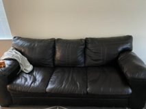 Couch and loveseat set in Travis AFB, California