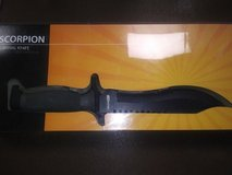 Survival&Tactical Knife in Fort Polk, Louisiana