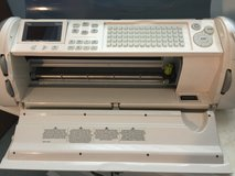 Cricut Expression Machine with 2 cutting pads in Westmont, Illinois