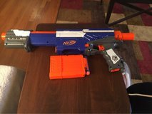 Nerf Alpha Trooper CS-12 in Joliet, Illinois