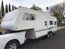 Trail Lite 5th Wheel Travel Trailer in Travis AFB, California