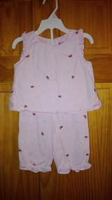 Pink Watermelon 2pc Outfit - Size 2T in Beaufort, South Carolina