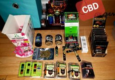 CBD Products in Pearland, Texas