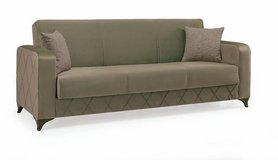 United Furniture - Sofabed - Tommy including delivery in Stuttgart, GE