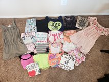 Girls 10-12 Bundle 50 pieces in Houston, Texas