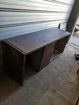 Long Utility Work Table/Desk With 3 Drawers in Alamogordo, New Mexico