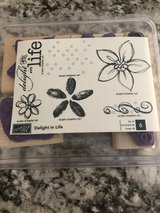 Stampin Up Stamps - 7 Assorted Kits in Houston, Texas