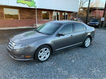2010 Ford Fusion SE in Fort Polk, Louisiana
