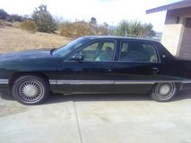 1994 Cadillac De ville in 29 Palms, California