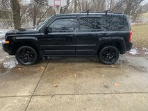 2015 Jeep Patriot 4x4 in Sandwich, Illinois