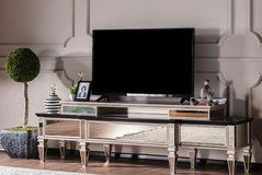 United Furniture - Class TV Stand - including delivery in Heidelberg, GE