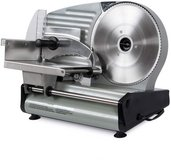 "8.7"" Blade 180W Commercial Meat Slicer Electric Deli Slice Veggie Cutt in 29 Palms, California"