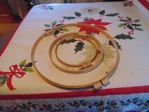 QUILTING HOOPS in Orland Park, Illinois