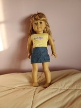 American Girl Truly Me Doll – Blond with Green Eyes in Westmont, Illinois